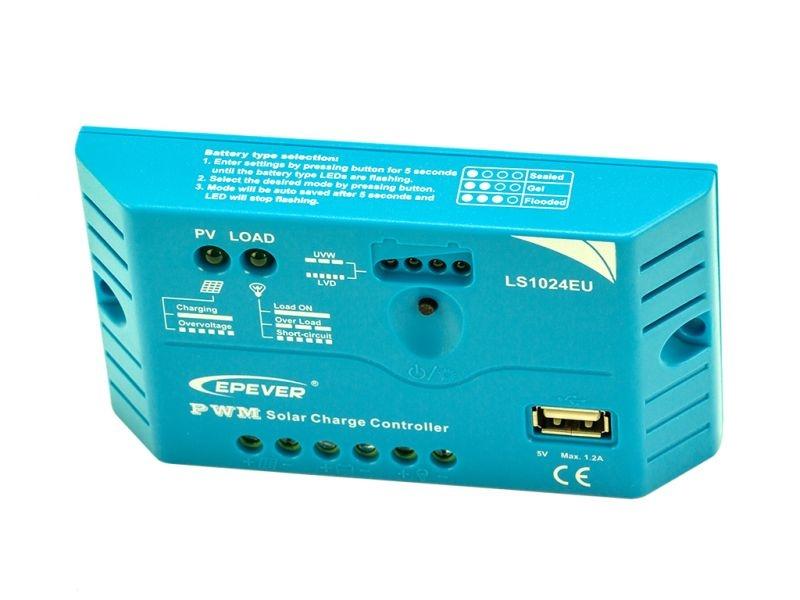 200 Watt Zonnepaneel Set PERC 9BB Monokristal 1480x670 mm