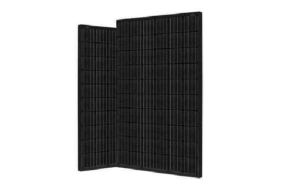 325 Watt Zonnepaneel Set Mono Full Black 1689x996 mm