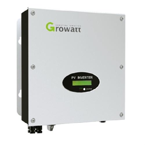 4410 Watt 230V Zonne Panelen Set voor Woning