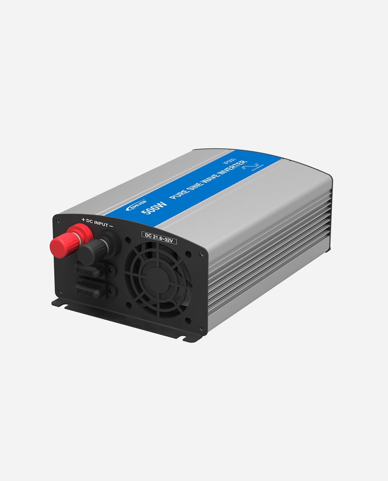 500W Omvormer 12V naar 230V EPEVER IP500-12
