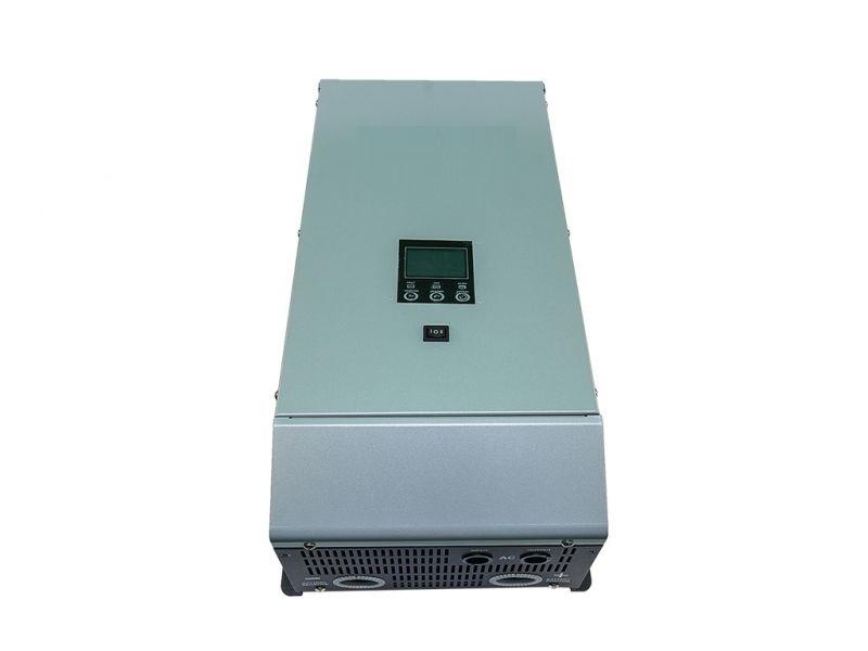 Acculader | Omvormer 12V-230V 1000W WT-Combi II