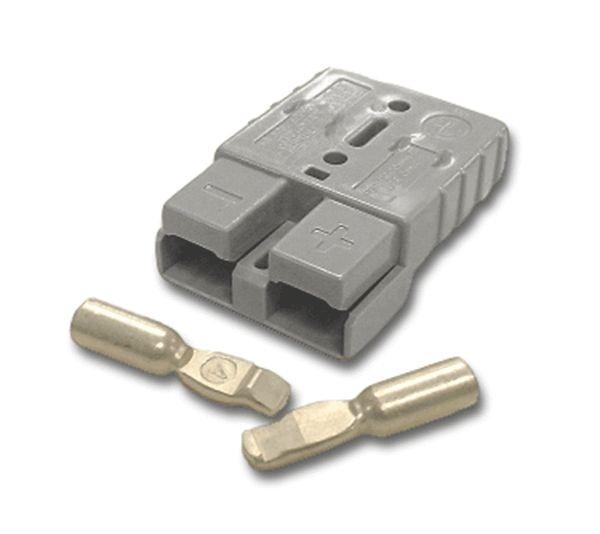 Anderson PowerPole Connector Rood/Zwart APP30
