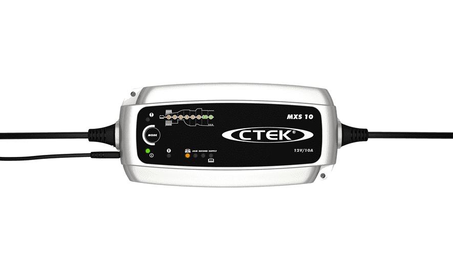 CTEK Acculader Model MXS 10