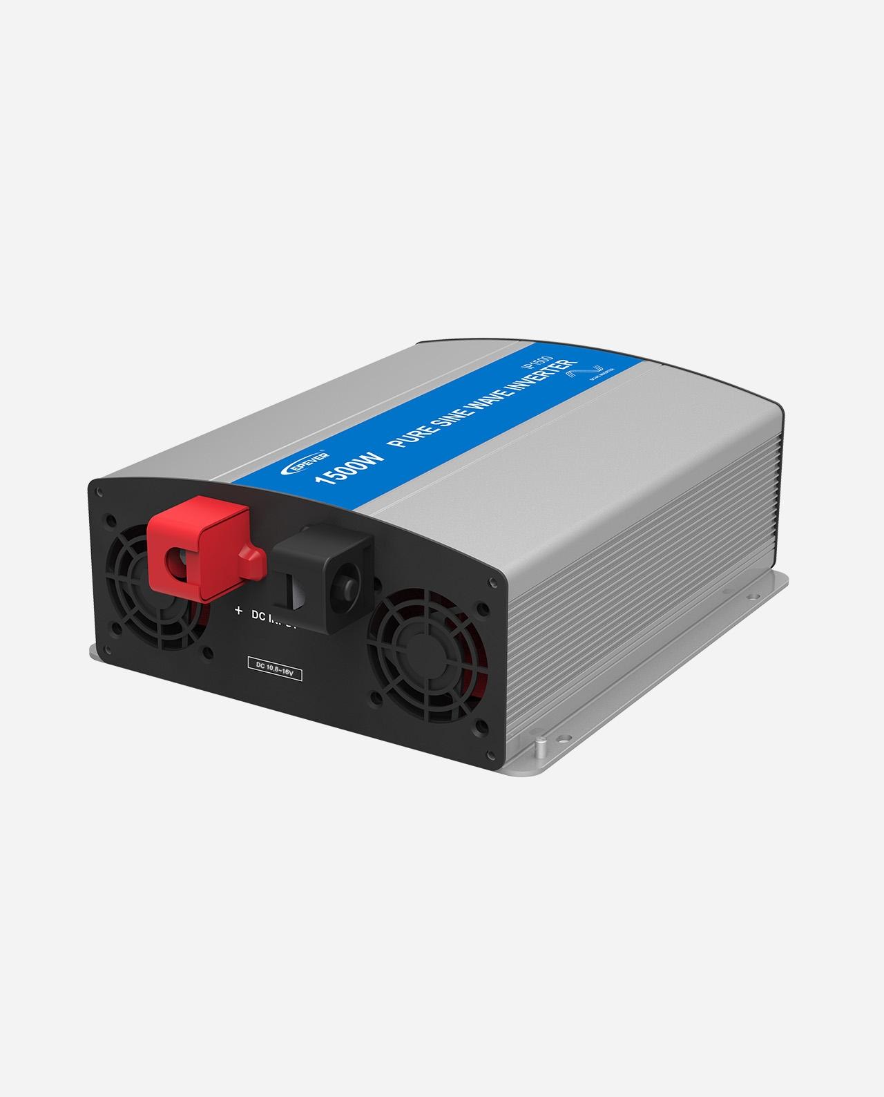 EPEVER IPower IP1500-12 1500W Omvormer 12V naar 230V
