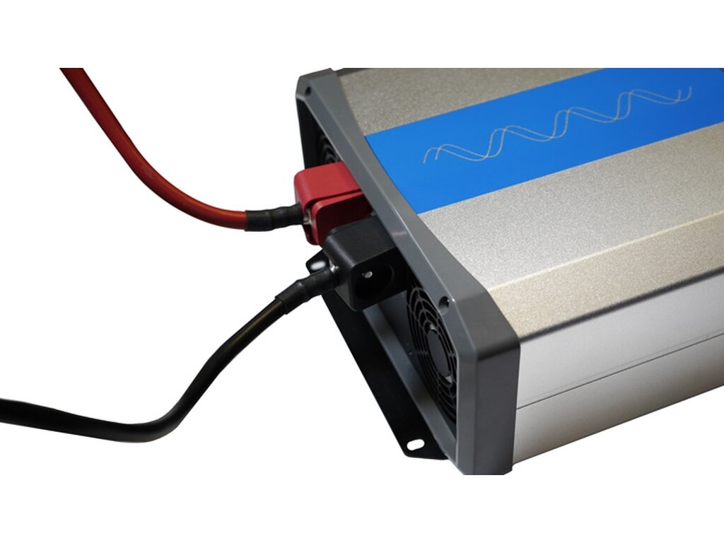EPEVER IPower IP3000-12 Plus 3000W Omvormer 12V naar 230V