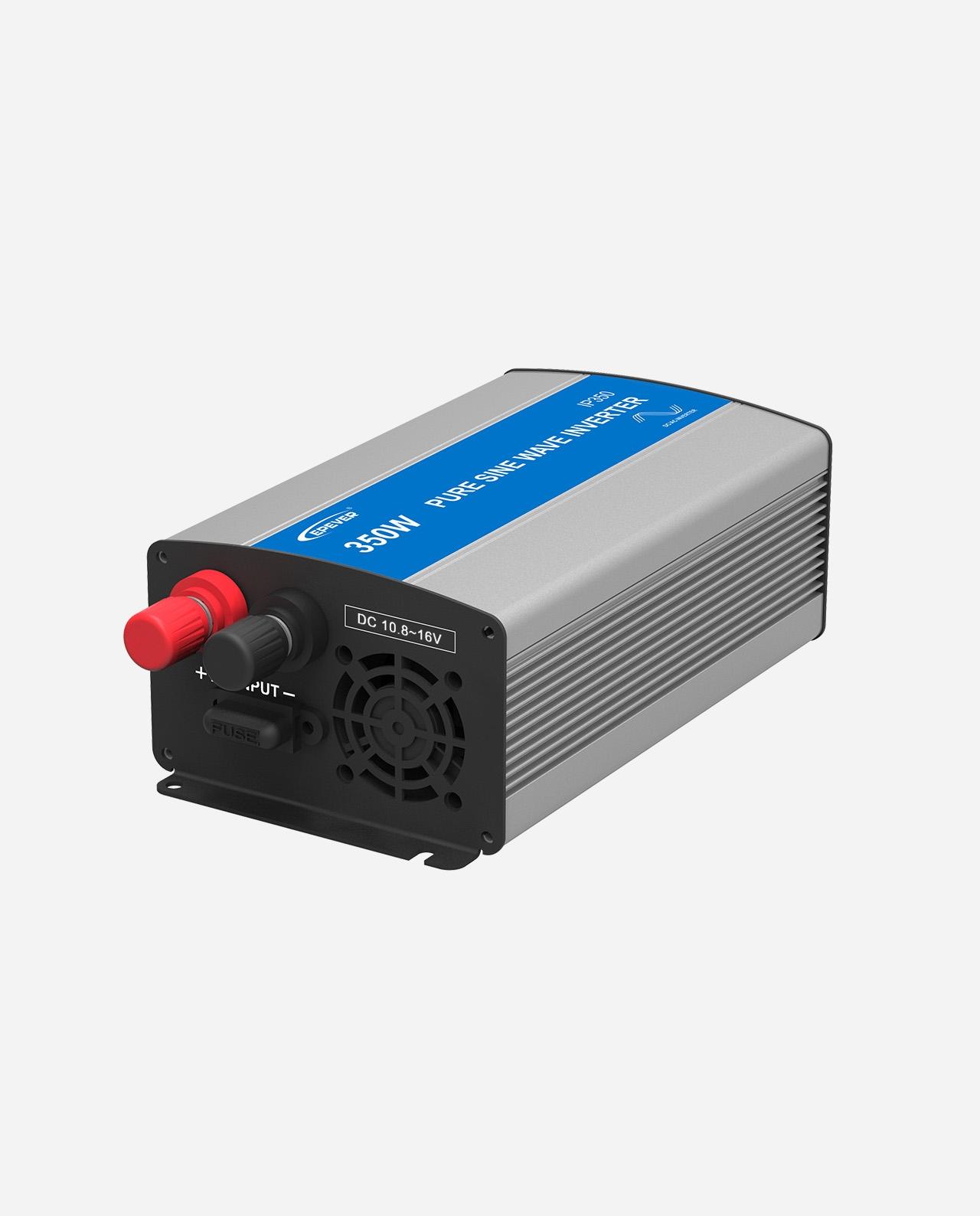 EPEVER IPower IP350-12 350W Omvormer 12V naar 230V
