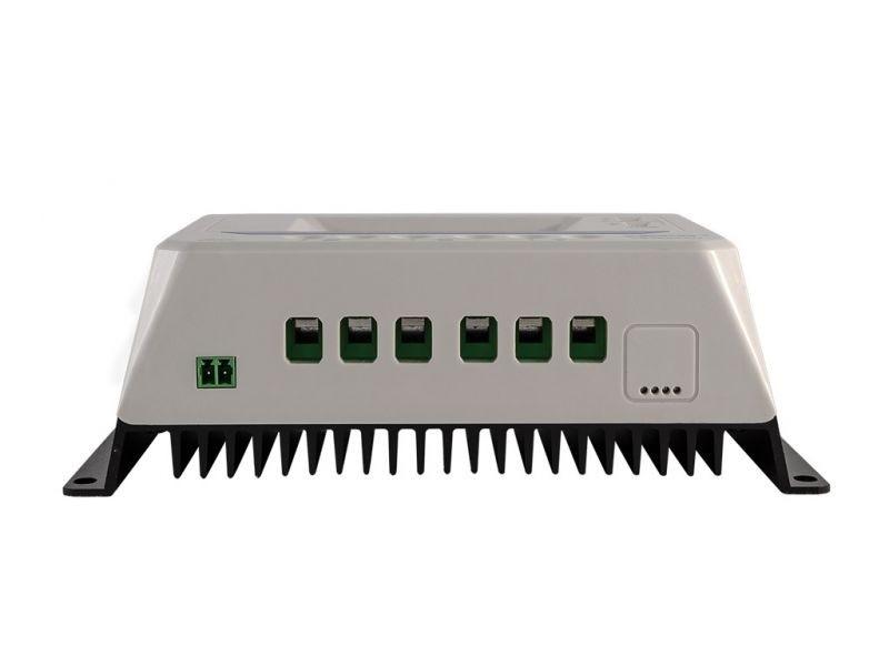 EPEVER VS3024AU 12V/24V 30A Laadregelaar| LCD Display & USB