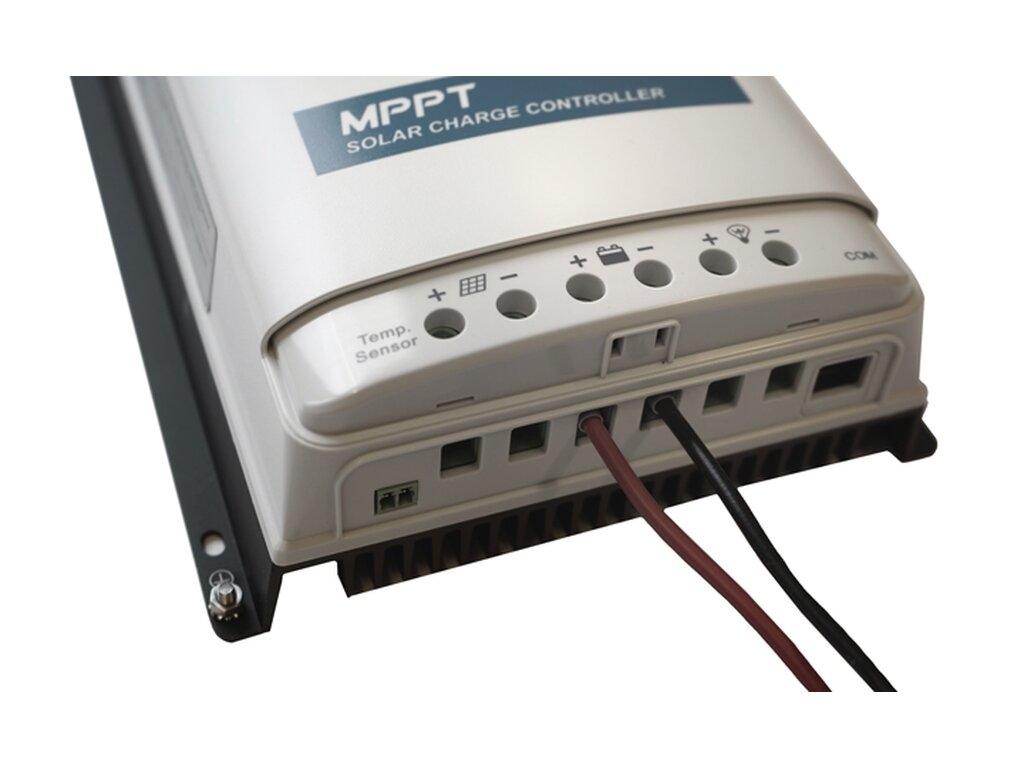 EPEVER XTRA 1210N XDS2 12V / 24V 10A MPPT Laadregelaar
