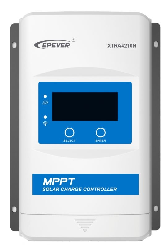EPEVER XTRA 4415N XDS2 12/24/36/48V 40A MPPT Laadregelaar