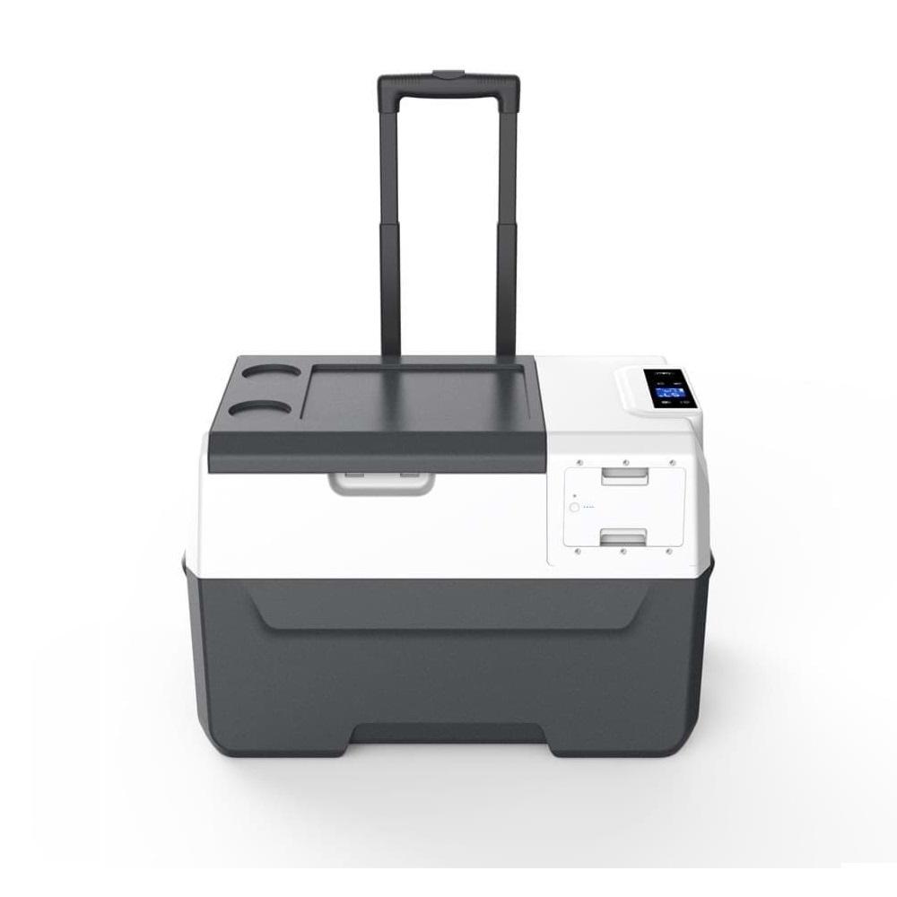 Indel B LiONCooler X50A Koel- en Vriesbox 12V/24V 50 liter