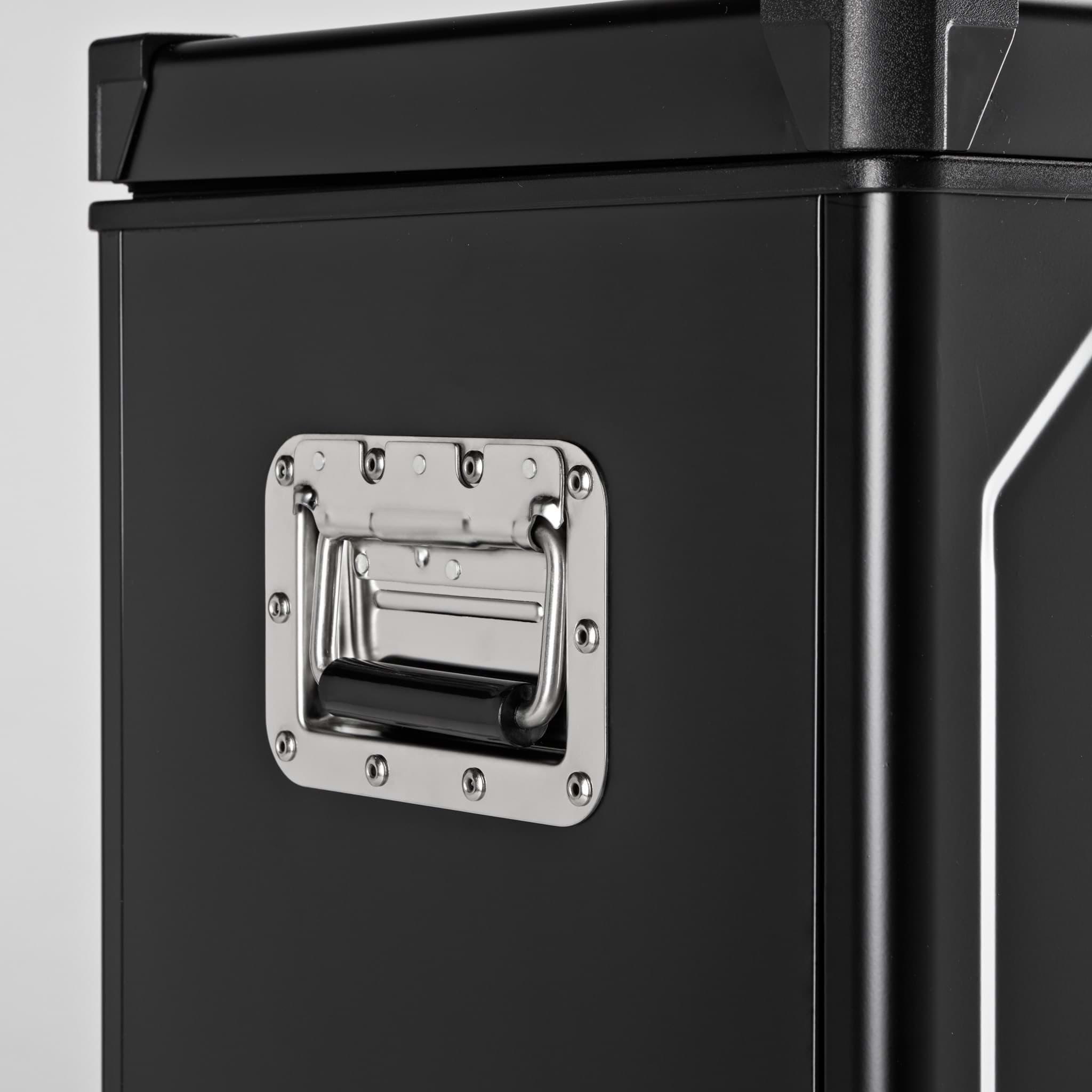 Indel B TB100 Compressor Koel- Vrieskist 12/24V 100 liter