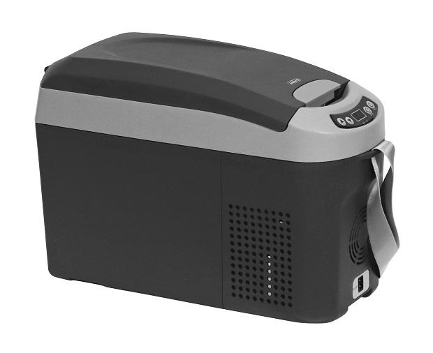 Indel B TB15 Compressor Koelbox 12 Volt / 24 Volt 15 liter