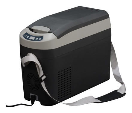 Indel B TB18 Compressor Koelbox 12 Volt / 24 Volt 18 liter