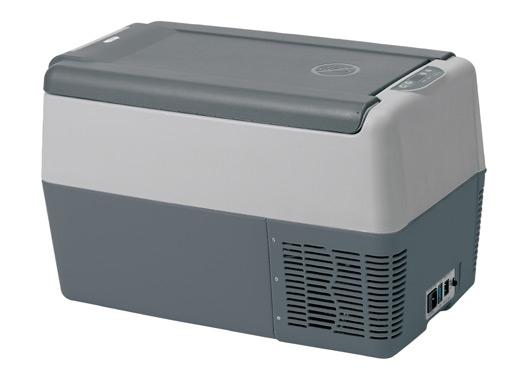 Indel B TB31A Compressor Koelbox 12/24 115/230 Volt 29 liter