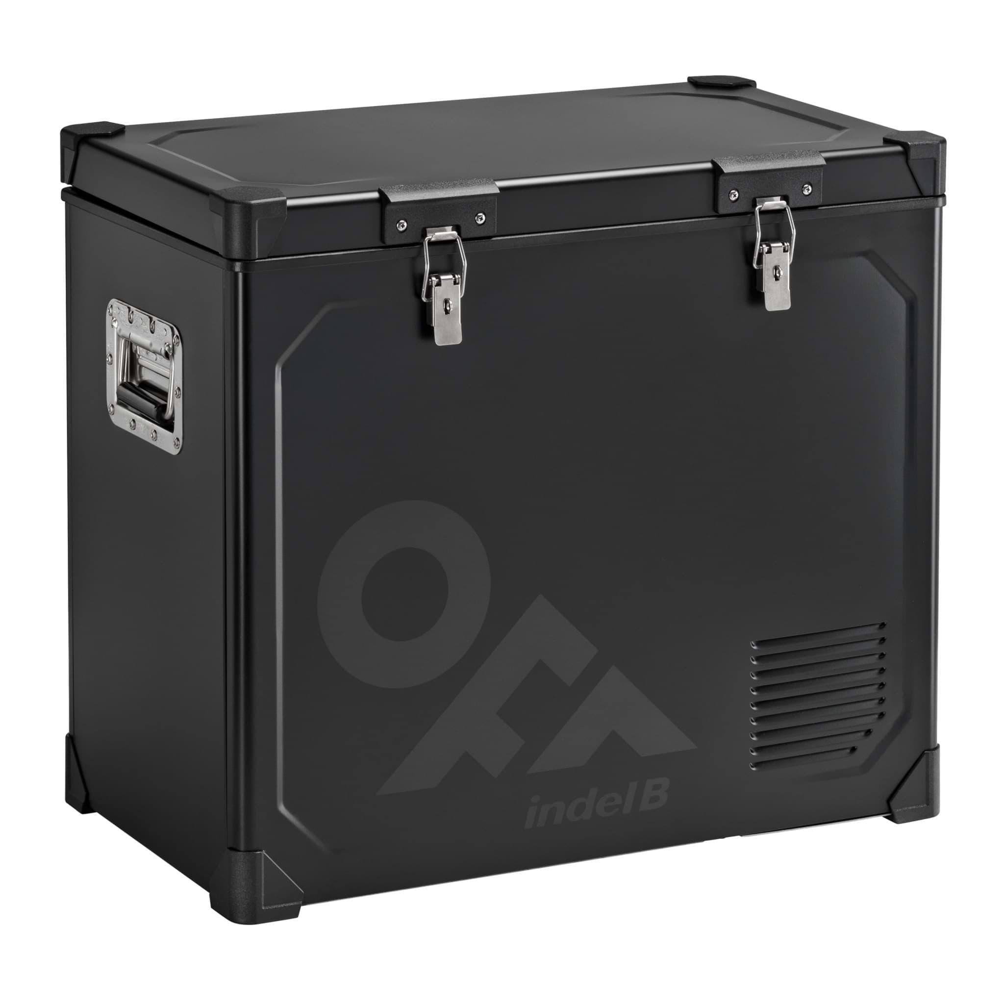 Indel B TB60 Compressor Koel- Vrieskist 12/24V 60 liter