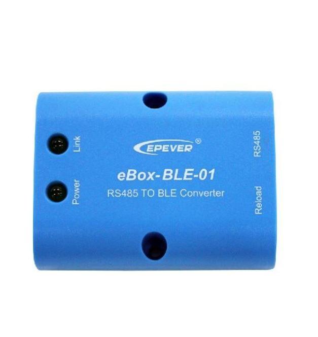 Monitoring Ebox Bluetooth RS485 Adapter