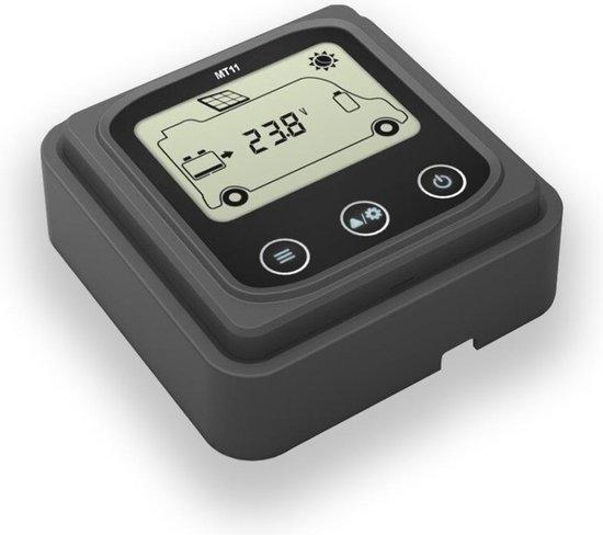 MT-11 Remote Meter | Monitor Display