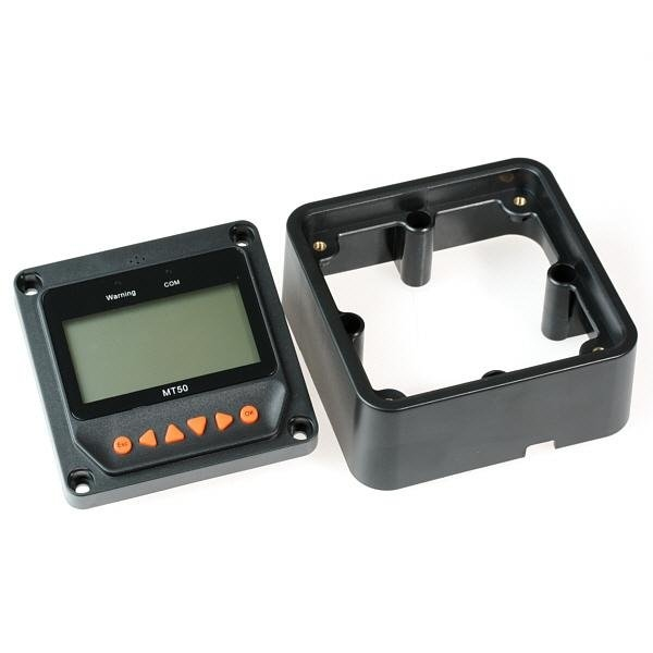 MT-50 Remote Meter | Monitor Display