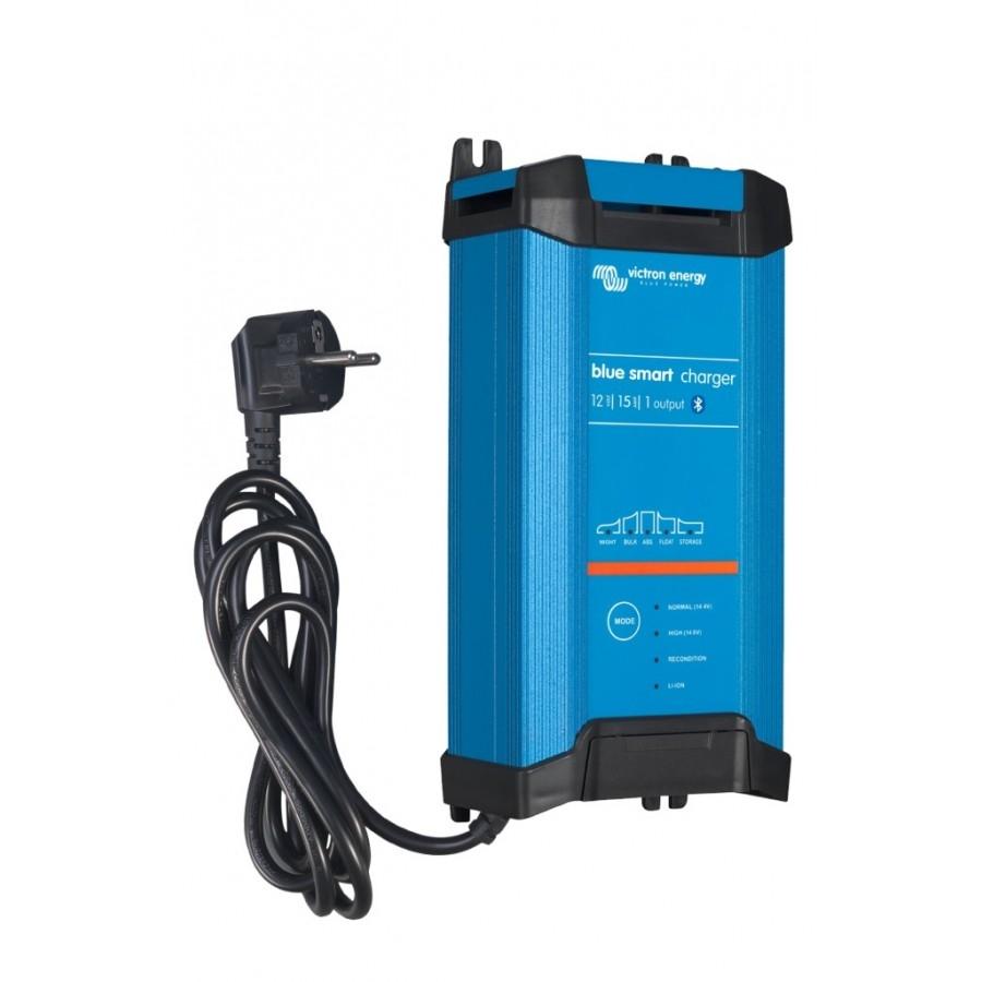 Victron Blue Smart IP22 Acculader 12/15 15 Ampere
