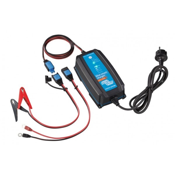 Victron Blue Smart IP65 Acculader 12/10 10 Ampere