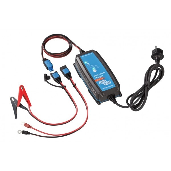 Victron Blue Smart IP65 Acculader 12/5 5 Ampere
