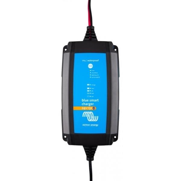Victron Blue Smart IP65 Acculader 24/13 13 Ampere