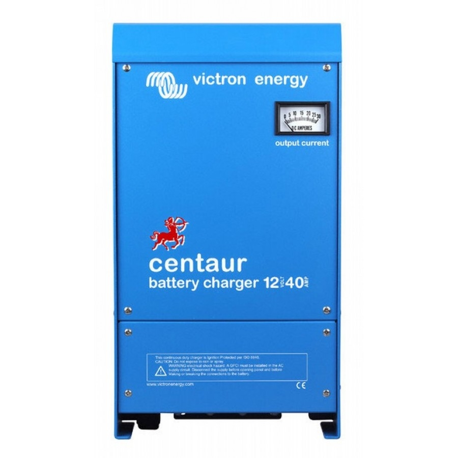Victron Centaur Acculader 12/40 40 Ampere