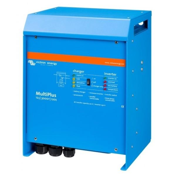 Victron MultiPlus 12/3000/120-50   24/3000/70-50 VE.Bus
