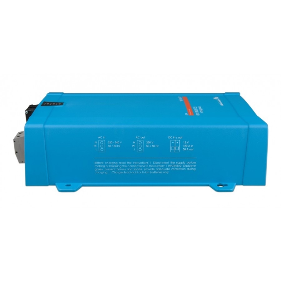 Victron MultiPlus IP 21 12/1200/50-16 | 24/1200/25-16 VE.Bus