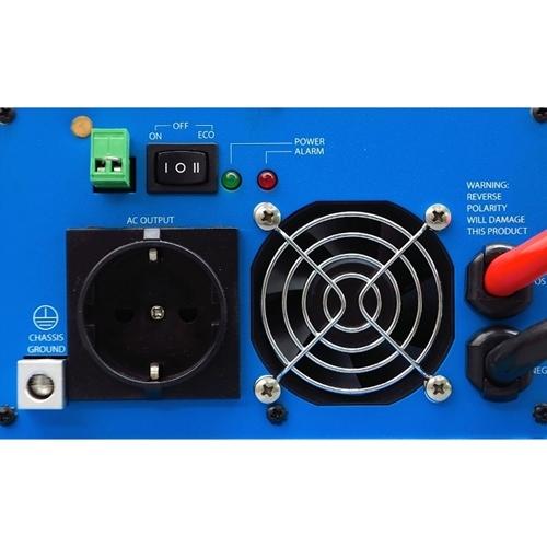 Victron Phoenix 24/1200 1000W Omvormer 24V naar 230V