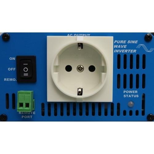 Victron Phoenix 24/375 300W Omvormer 24V naar 230V