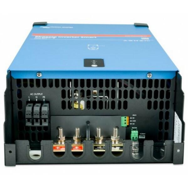 Victron Phoenix Smart 12/3000 2400W Omvormer 12V naar 230V