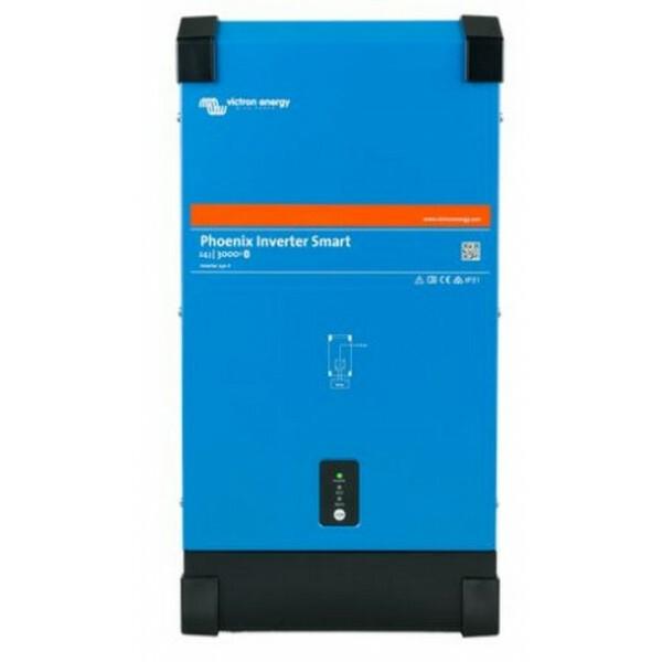 Victron Phoenix Smart 24/3000 2400W Omvormer 24V naar 230V