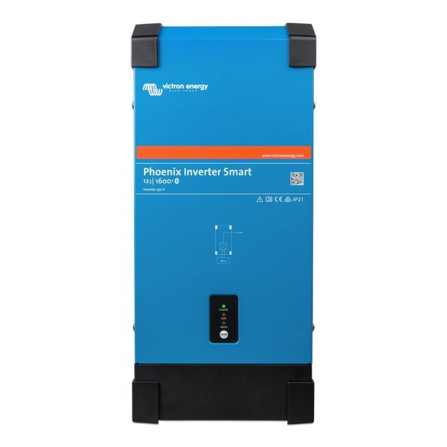 Victron Phoenix Smart 48/1600 1300W Omvormer 48V naar 230V