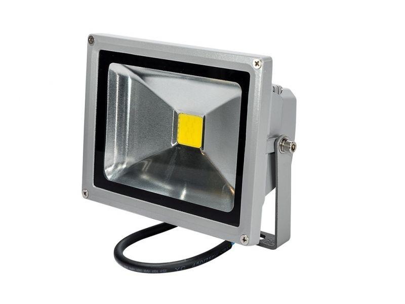 Westech LED Schijnwerper 20W 12V DC