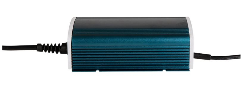 Xenteq Acculader LBC 512-10XTR | 230Vac, 12Vdc, 10Amp