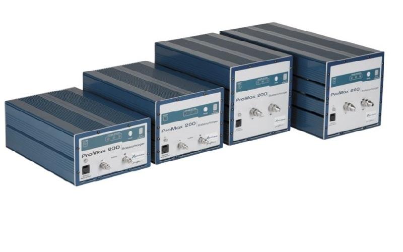 Xenteq Acculader ProMax 212-25 | 230Vac, 12Vdc, 25Amp
