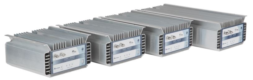 Xenteq Acculader TBC 624-1-20 | 230Vac, 24Vdc, 20Amp