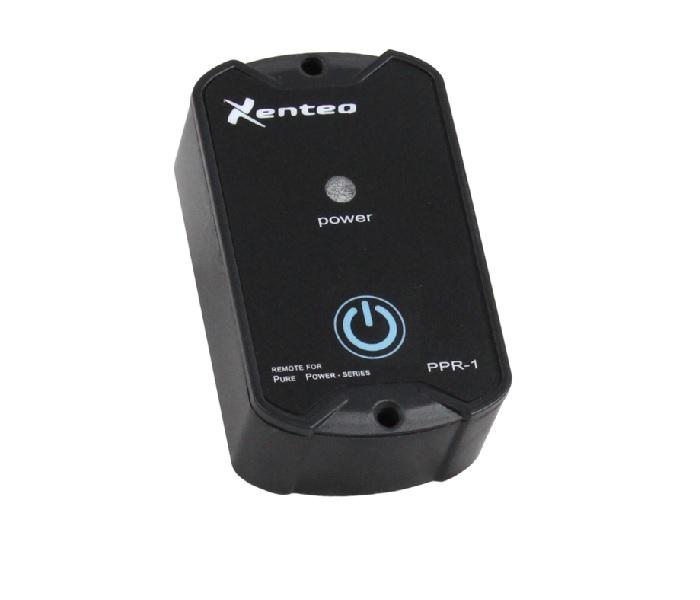 Xenteq PPR1 Afstandsbediening voor PPI Inverters
