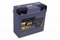 Intact GEL Power Accu 12 Volt 19 Ah