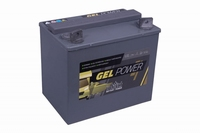 Intact GEL Power Accu 12 Volt 30 Ah
