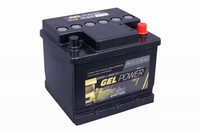 Intact GEL Power Accu 12 Volt 40 Ah