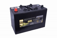 Intact GEL Power Accu 12 Volt 85 Ah