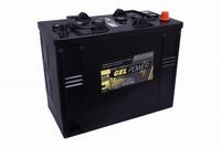 Intact GEL Power Accu 12 Volt 125 Ah