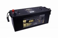 Intact GEL Power Accu 12 Volt 140 Ah