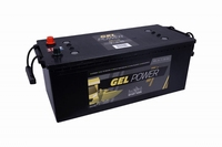 Intact GEL Power Accu 12 Volt 140 Ah