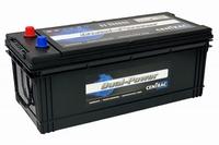 Centrac Dual Power Accu DP180CMF 12 Volt 180 Ah CMF