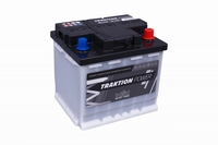 Intact Power Semi-Tractie Accu 12 Volt 50 Ah 95406