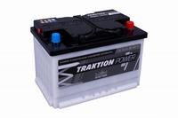 Intact Power Semi-Tractie Accu 12 Volt 75 Ah 95602