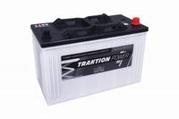 Intact SemiTractie Power Accu 12 Volt 100 Ah 95804